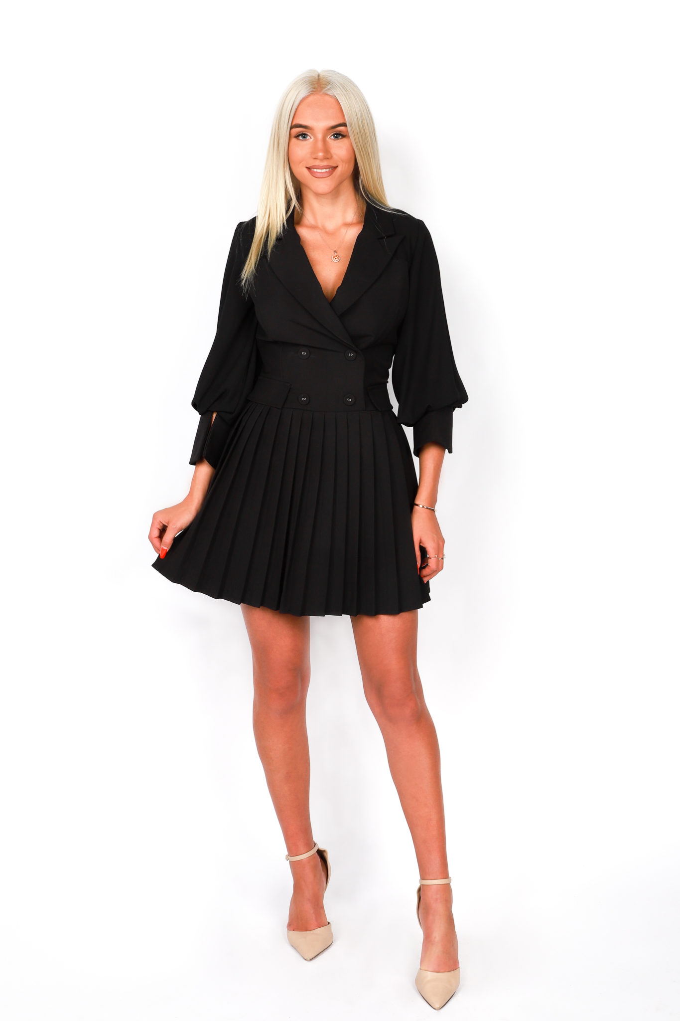 746c6fda4c02 Blazer Dress – saint.ee